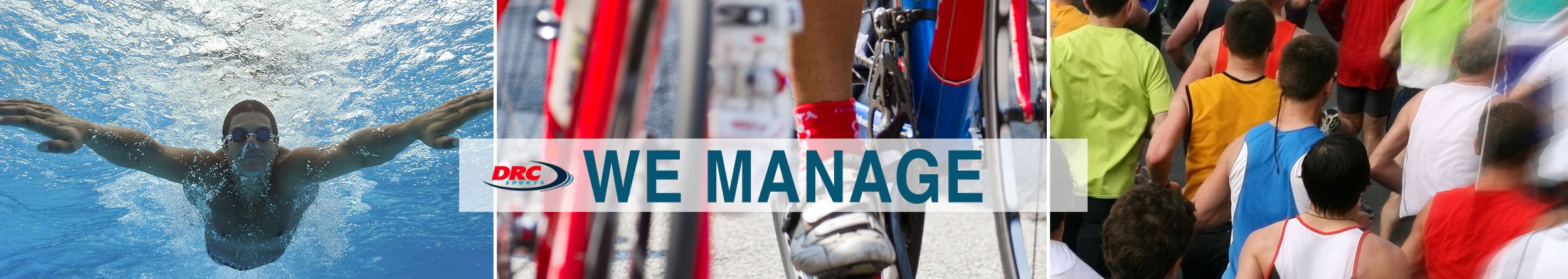 DRC Sports Race Management Services