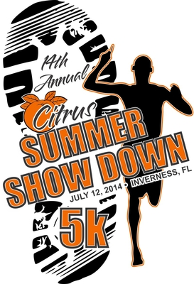 Citrus Summer Showdown 5K