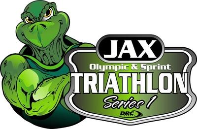 Jacksonville Triathlon Olympic & Sprint - Series #1