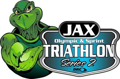 Jacksonville Triathlon Olympic & Sprint - Series #2