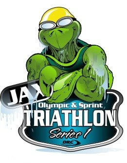 Jacksonville Triathlon Olympic & Sprint - Series #1