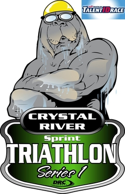 Crystal River Triathlon Series - Sprint #1