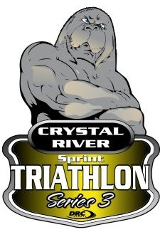 Crystal River Triathlon Series - Sprint #3