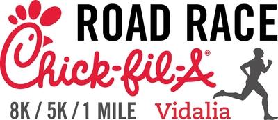 Chick-fil-A Vidalia Road Race 8K / 5K / 1M