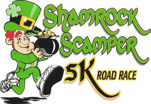 Shamrock Scamper 5K & 1M