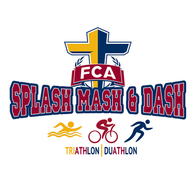 FCA Splash, Mash, and Dash Triathlon Duathlon Challenge