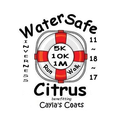 Water Safe Citrus 10K-5K-1M