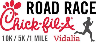 Chick-fil-A Vidalia Road Race 10K / 5K / 1M