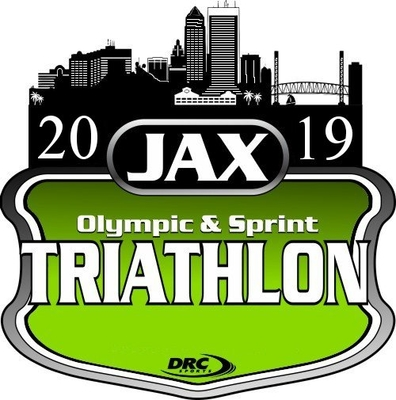 JAX Olympic & Sprint Triathlon Event Profile