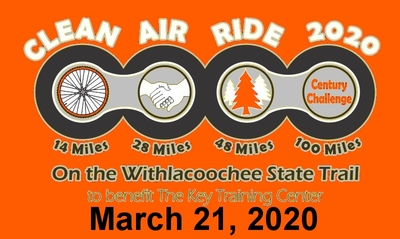 Clean Air Bike Ride