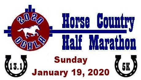 Ocala Horse Country Half Marathon
