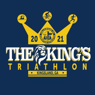 The Kings Triathlon / Du