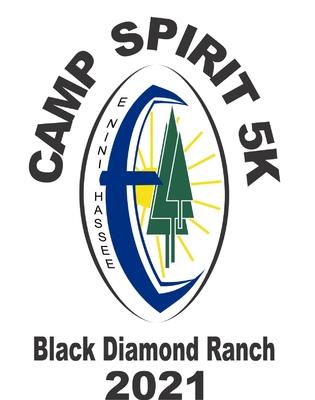 Camp Spirit 5K at Black Diamond