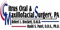 Citrus Oral Dr. Brockett a DRC Sports Sponsor
