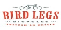 Bird Legs Bicycles a DRC Sports Sponsor