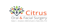 Citrus Oral Dr. Brockett a DRC Sports Sponsor